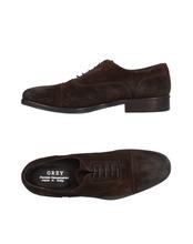 Daniele Alessandrini   DANIELE ALESSANDRINI Обувь на шнурках Мужчинам   Clouty