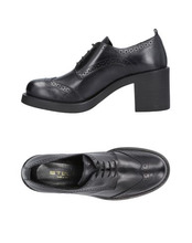 Stele | STELE Обувь на шнурках Женщинам | Clouty