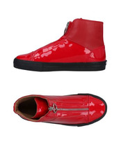 Love Moschino | LOVE MOSCHINO Высокие кеды и кроссовки Женщинам | Clouty