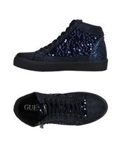 Guess | GUESS Высокие кеды и кроссовки Женщинам | Clouty