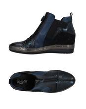Khrio' | KHRIO' Высокие кеды и кроссовки Женщинам | Clouty