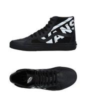 VANS | VANS Высокие кеды и кроссовки Женщинам | Clouty