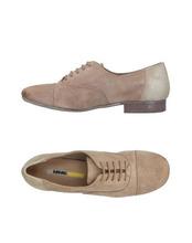 Manas | MANAS Обувь на шнурках Женщинам | Clouty