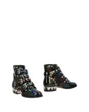 SOPHIA WEBSTER | SOPHIA WEBSTER Полусапоги и высокие ботинки Женщинам | Clouty