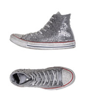 CONVERSE | CONVERSE LIMITED EDITION ALL STAR HI CANVAS LTD Высокие кеды и кроссовки Женщинам | Clouty