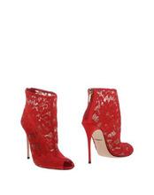 Dolce & Gabbana | DOLCE & GABBANA Полусапоги и высокие ботинки Женщинам | Clouty