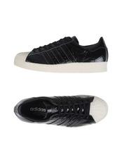 adidas Originals | ADIDAS ORIGINALS SUPERSTAR 80s W Низкие кеды и кроссовки Женщинам | Clouty