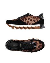 Dolce & Gabbana | DOLCE & GABBANA Низкие кеды и кроссовки Женщинам | Clouty