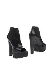 Versus | VERSUS VERSACE Полусапоги и высокие ботинки Женщинам | Clouty