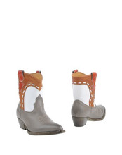 LEMAIRE | LEMARE Полусапоги и высокие ботинки Женщинам | Clouty