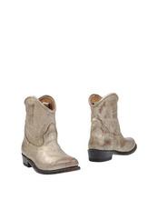 ASH | ASH Полусапоги и высокие ботинки Женщинам | Clouty