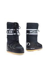 Moon Boot | MOON BOOT Сапоги Женщинам | Clouty