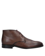 Tod's | TOD'S Полусапоги и высокие ботинки Мужчинам | Clouty