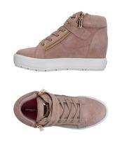 Fornarina | FORNARINA Высокие кеды и кроссовки Женщинам | Clouty