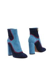 L'Autre Chose | L' AUTRE CHOSE Полусапоги и высокие ботинки Женщинам | Clouty