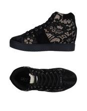 Liu•Jo | LIU •JO SHOES Высокие кеды и кроссовки Женщинам | Clouty