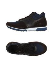 HOGAN | HOGAN Низкие кеды и кроссовки Мужчинам | Clouty