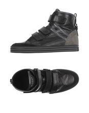 HOGAN | HOGAN Высокие кеды и кроссовки Женщинам | Clouty