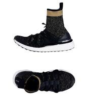 adidas by Stella McCartney | ADIDAS by STELLA McCARTNEY Высокие кеды и кроссовки Женщинам | Clouty