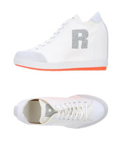 Ruco Line | RUCO LINE Высокие кеды и кроссовки Женщинам | Clouty