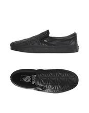 VANS | VANS KARL LAGERFELD UA CLASSIC SLIP-ON Низкие кеды и кроссовки Женщинам | Clouty