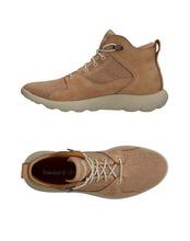Timberland | TIMBERLAND Высокие кеды и кроссовки Мужчинам | Clouty