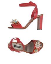 Dolce & Gabbana | DOLCE & GABBANA Сандалии Женщинам | Clouty