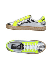Shop ★ Art | SHOP ★ ART Низкие кеды и кроссовки Женщинам | Clouty