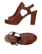 Mally | MALLY Сандалии Женщинам | Clouty