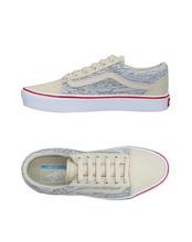 VANS | VANS Низкие кеды и кроссовки Женщинам | Clouty