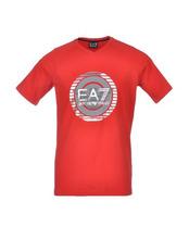EA7 Emporio Armani | EA7 Футболка Мужчинам | Clouty