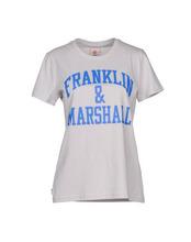 Franklin & Marshall | FRANKLIN & MARSHALL Футболка Женщинам | Clouty