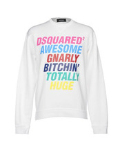 DSQUARED2 | DSQUARED2 Толстовка Мужчинам | Clouty