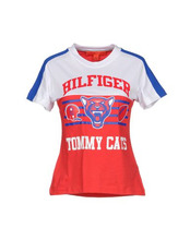 Hilfiger Collection | HILFIGER COLLECTION Футболка Женщинам | Clouty