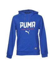 Puma   PUMA Толстовка Мужчинам   Clouty