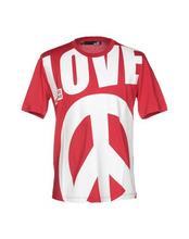 Love Moschino | LOVE MOSCHINO Футболка Мужчинам | Clouty