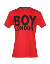 BOY London | BOY LONDON Футболка Мужчинам | Clouty