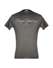 Pepe Jeans | PEPE JEANS Футболка Мужчинам | Clouty