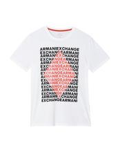 Armani Exchange | ARMANI EXCHANGE Футболка Мужчинам | Clouty