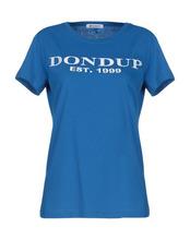 Dondup | DONDUP Футболка Женщинам | Clouty