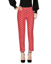 Manila Grace   MANILA GRACE DENIM Повседневные брюки Женщинам   Clouty