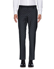 Dolce & Gabbana   DOLCE & GABBANA Повседневные брюки Мужчинам   Clouty