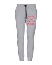 Philipp Plein | PHILIPP PLEIN Повседневные брюки Мужчинам | Clouty