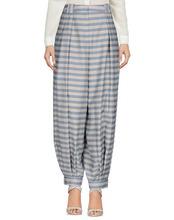 Jil Sander Navy | JIL SANDER NAVY Повседневные брюки Женщинам | Clouty