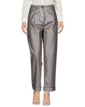 Manila Grace | MANILA GRACE Повседневные брюки Женщинам | Clouty