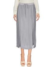 Calvin Klein Jeans   CALVIN KLEIN JEANS Юбка длиной 3/4 Женщинам   Clouty