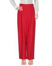 SALVATORE FERRAGAMO | SALVATORE FERRAGAMO Повседневные брюки Женщинам | Clouty