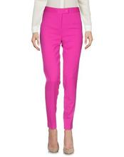 Boutique Moschino   BOUTIQUE MOSCHINO Повседневные брюки Женщинам   Clouty