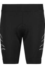 adidas by Stella McCartney | Adidas By Stella Mccartney Woman Mesh-paneled Stretch-knit Shorts Black Size XXS | Clouty