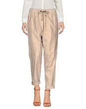 Brunello Cucinelli | BRUNELLO CUCINELLI Повседневные брюки Женщинам | Clouty